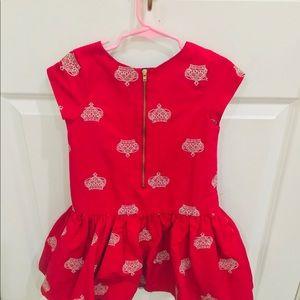 Dresses - Vestido niña